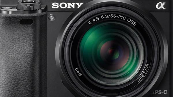 XAVC S: Sony Alpha 6000 mit besserer Videoqualität dank 50 Mbit/s