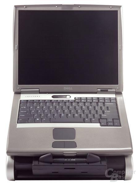 Dell Latidude D505