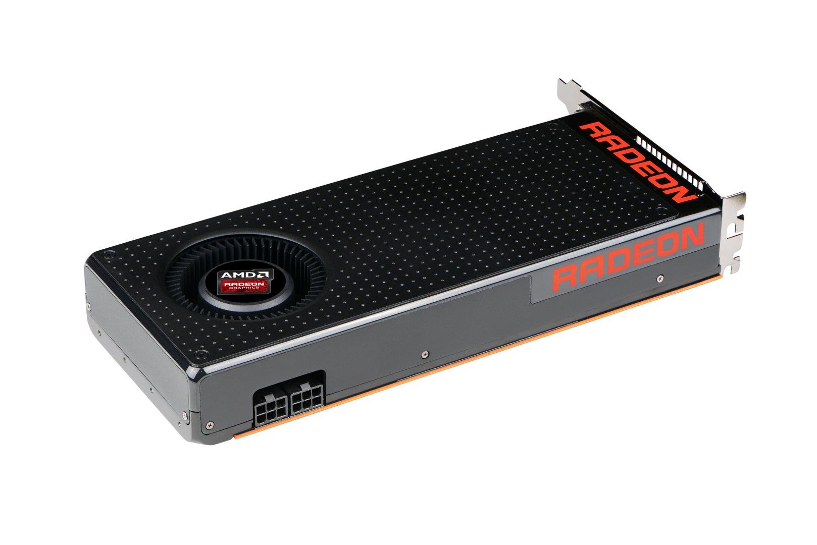 AMD Radeon R9 380