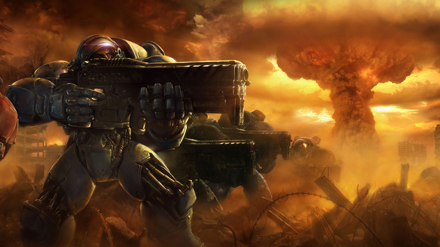 StarCraft II: Kostenlose Mini-Kampagne Whispers of Oblivion