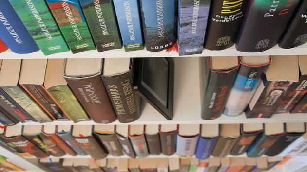 E-Book-Reader: InkBook Onyx mit E-Ink Carta und Android von Arta Tech
