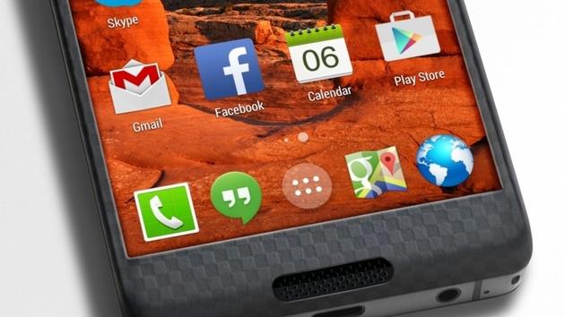 """Saygus V2: Dritter Anlauf für das """"Super-Smartphone"""""""