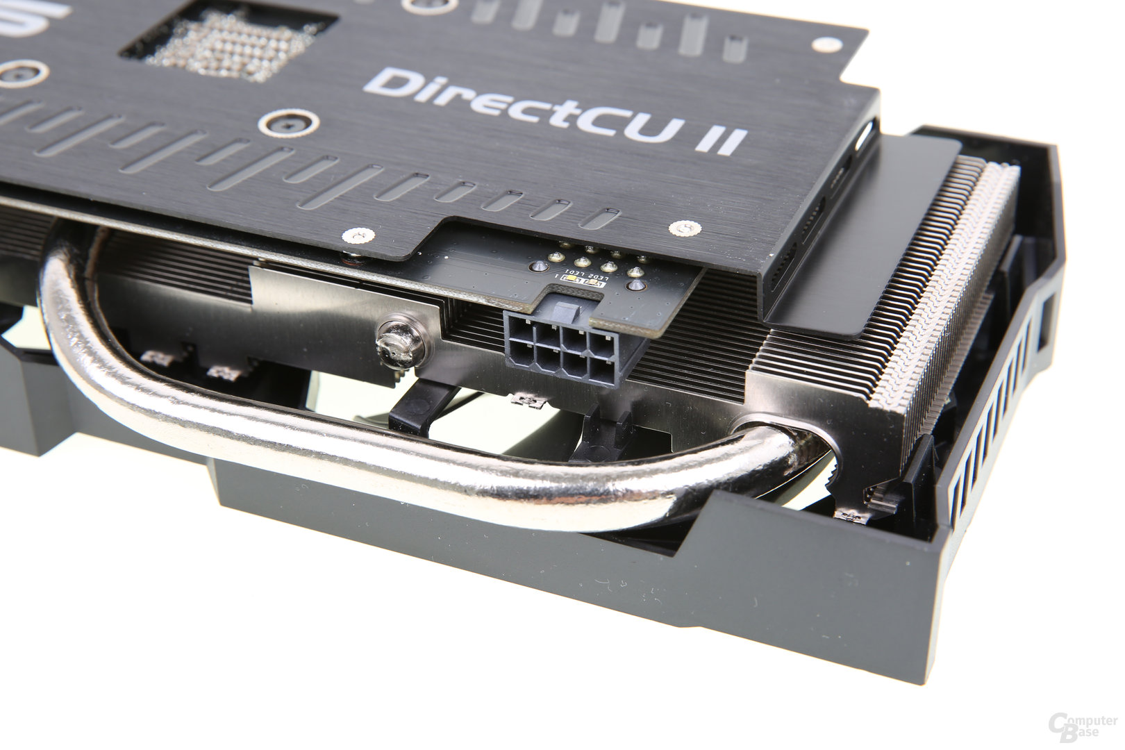 Asus Radeon R9 380 Strix