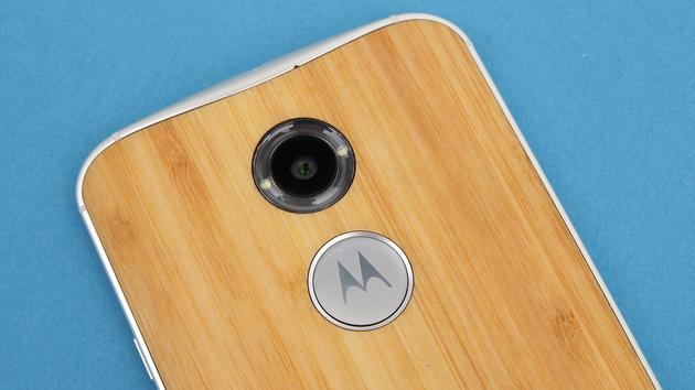 Motorola: Nexus 6 und Moto X (2014) kurzzeitig günstiger