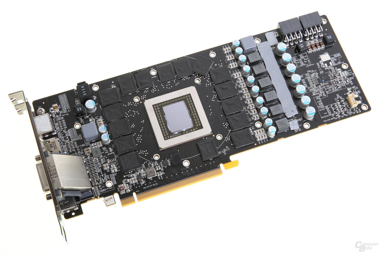 Sapphire Tri-X R9 390X