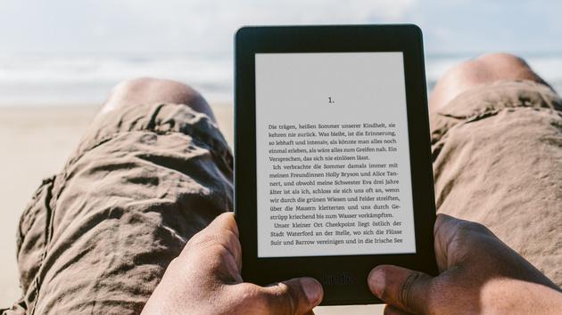 Kindle Paperwhite 3: 120 Euro für die hohe Auflösung des Kindle Voyage