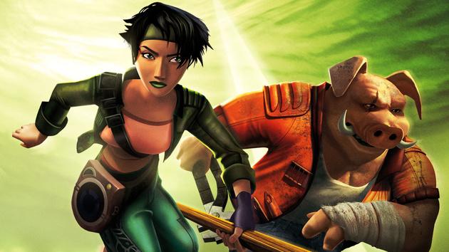 Beyond Good & Evil 2: Einstellung des Action-Adventures wahrscheinlich