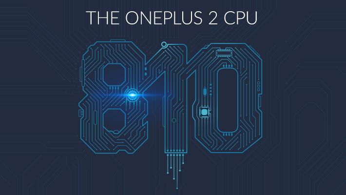 OnePlus 2: Kühlerer Snapdragon 810 v2.1 und USB Typ C