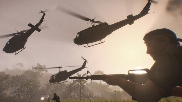 Rising Storm 2: Vietnam: Asymmetrische Kämpfe aus Tunneln und Hubschraubern