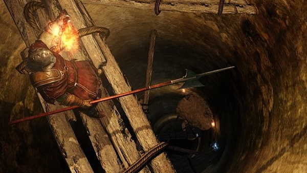 Dark Souls 3: Anfang 2016 auf PC, PlayStation 4 und Xbox One