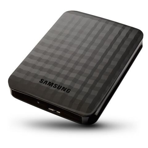 Samsung M3 mit 4 Terabyte