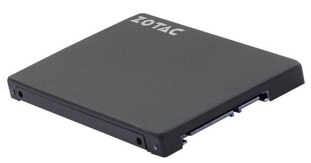 Zotac Speed 120 SSD