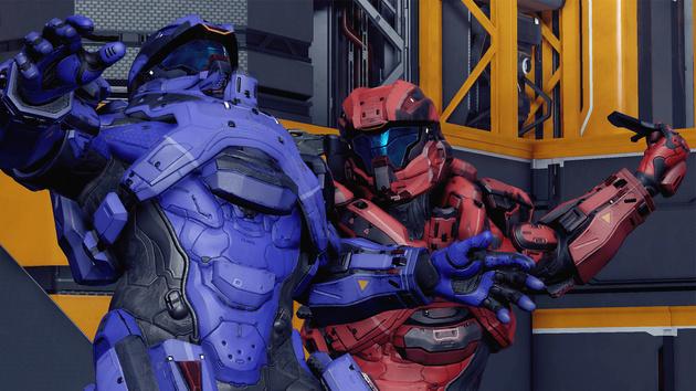 Halo 5: Mikrotransaktionen im Mehrspieler-Modus bestätigt
