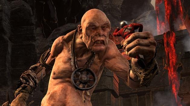 Total War: Warhammer: Trailer zeigt erste Szenen aus der Engine
