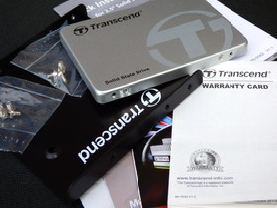 Transcend SSD370S im Test