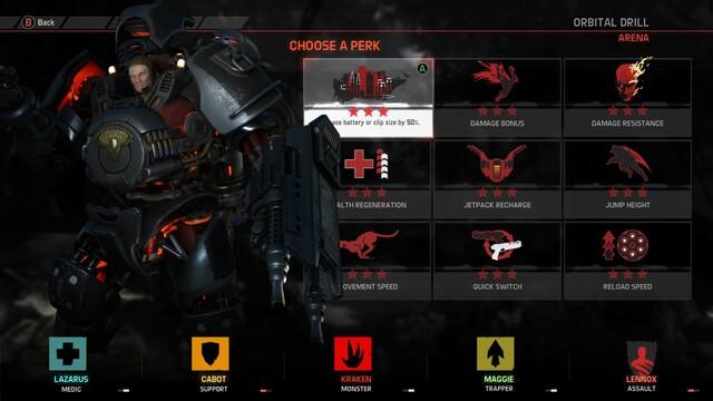 Das Hunting Season 2-Paket ist als Erweiterung von Evolve ab dem 24. Juni erhältlich