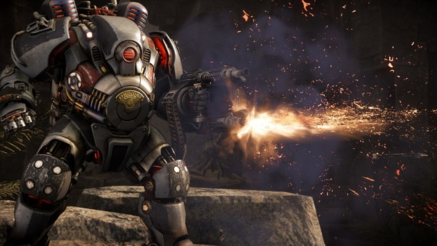 Evolve: Hunting Season 2 bringt neues Monster und neue Jäger