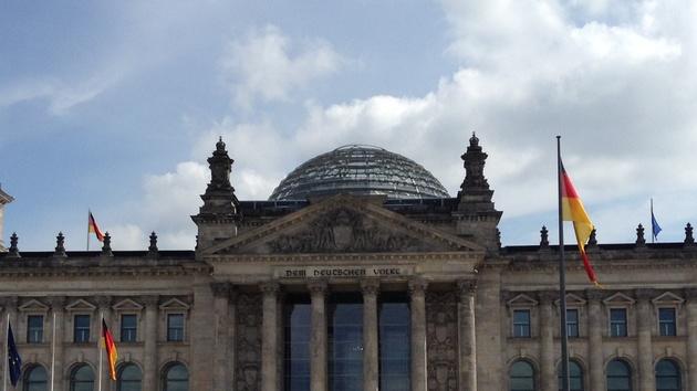 Bundestag-Hack: Angreifer sollen 16 GB an vertraulichen E-Mails erbeutet haben