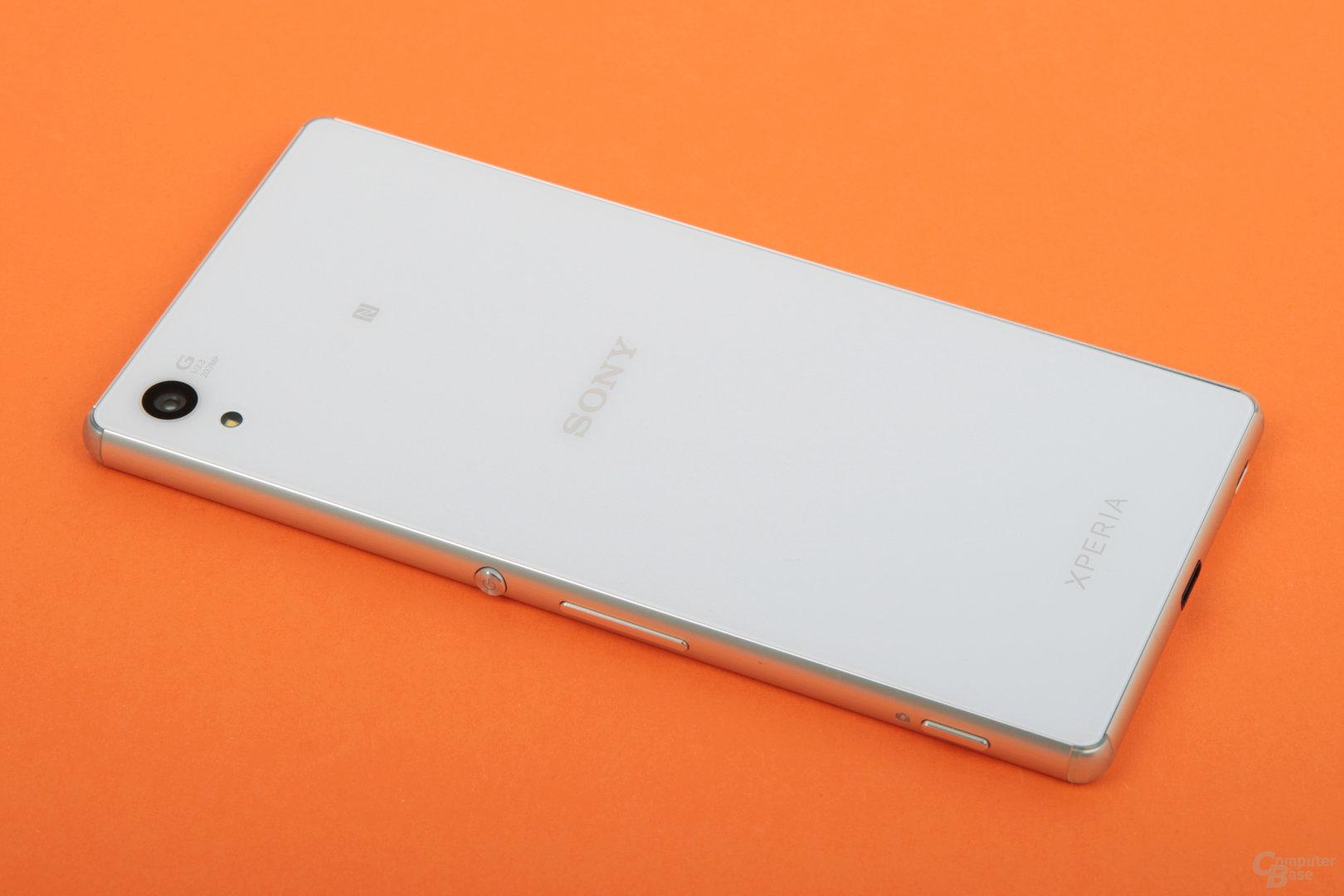 Sony ist mit dem Z3+ wieder ein schönes Smartphone gelungen