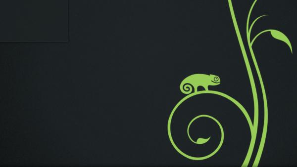 openSUSE: Linux-Distribution auf Identitätssuche