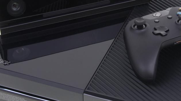 Xbox One: Cortana setzt Kinect 2.0 voraus