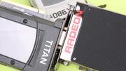 AMD Radeon R9 Fury X im Test: Eine ernsthafte Alternative zu Nvidias Topmodellen