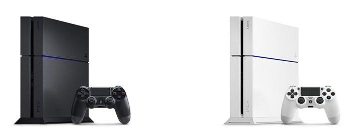 PlayStation 4 CUH-1200 Serie