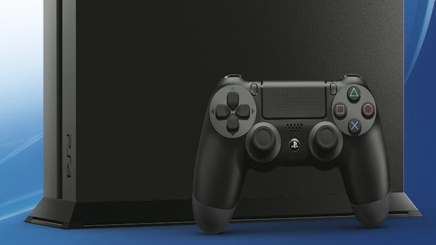 PlayStation 4: Sparsamer, leichter und ab 15. Juli mit 1 TB