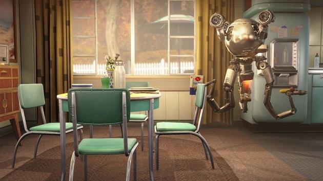 Fallout 4: Bethesda beendet Verwirrspiel um Auflösung und FPS