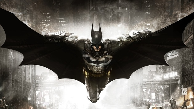 Batman: Arkham Knight: Launch-Trailer stimmt auf morgigen Start ein