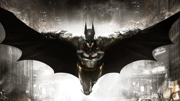 Batman: Arkham Knight: Launch-Trailer stimmt auf morgigen Start ein