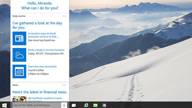 Windows 10: Microsoft klärt Fragen zu Lizenzen für Windows Insider
