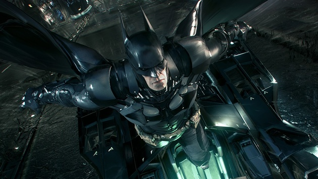 Batman: Arkham Knight: AMD und Nvidia mit passenden Grafiktreibern