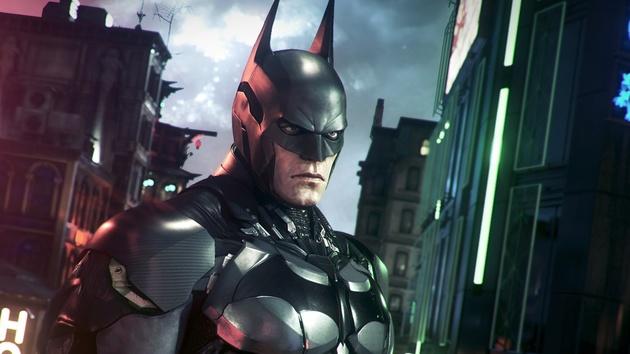 Batman: Arkham Knight: AMD- und Nvidia-Grafikkarten mit Performance-Problemen