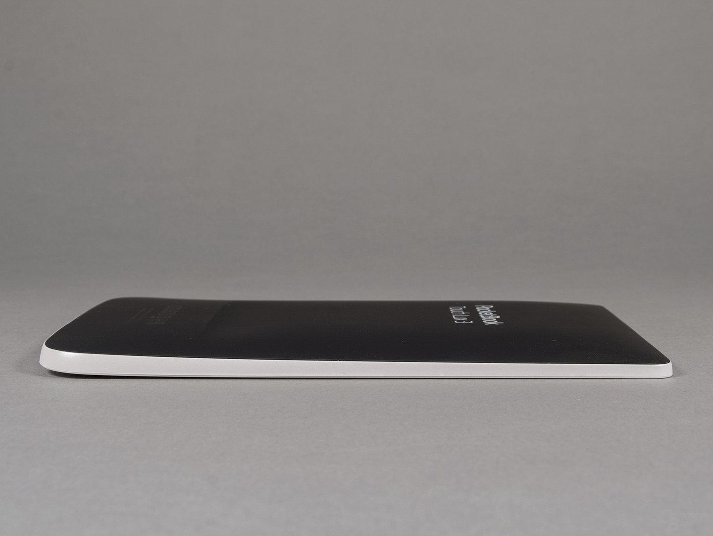 PocketBook Touch Lux 3 Seitenansicht
