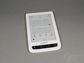 PocketBook Touch Lux 3: Leseeinstellungen