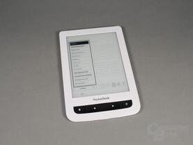 PocketBook Touch Lux 3: Schrifteinstellungen