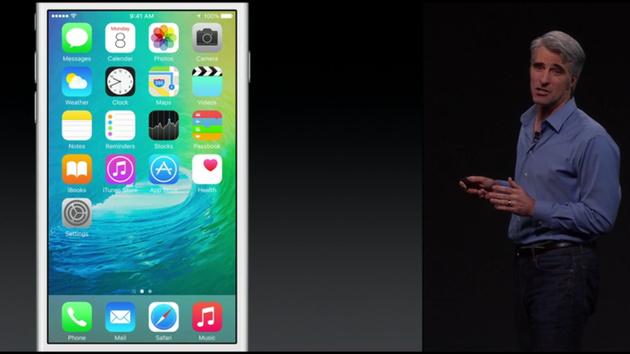 iOS 9 Beta 2: Apps können für Updates temporär deinstalliert werden