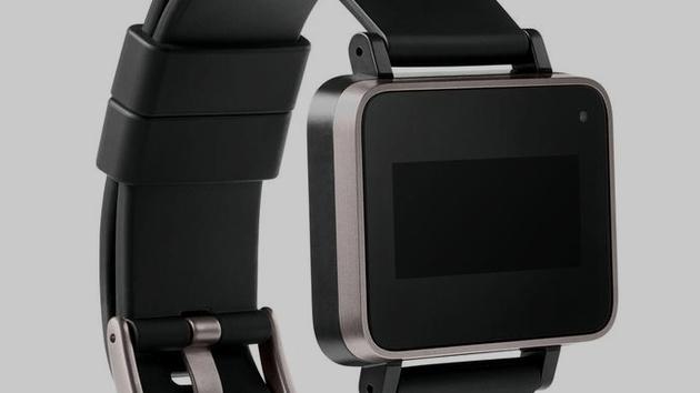 Medizin: Google X arbeitet an Fitness-Armband für Gesundheitsdaten