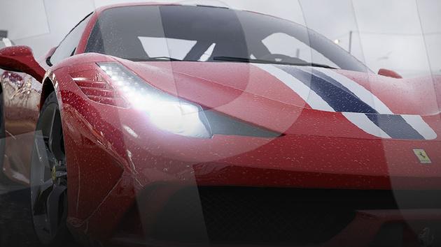 Xbox One: Forza-Edition der Spielkonsole macht Motorgeräusche