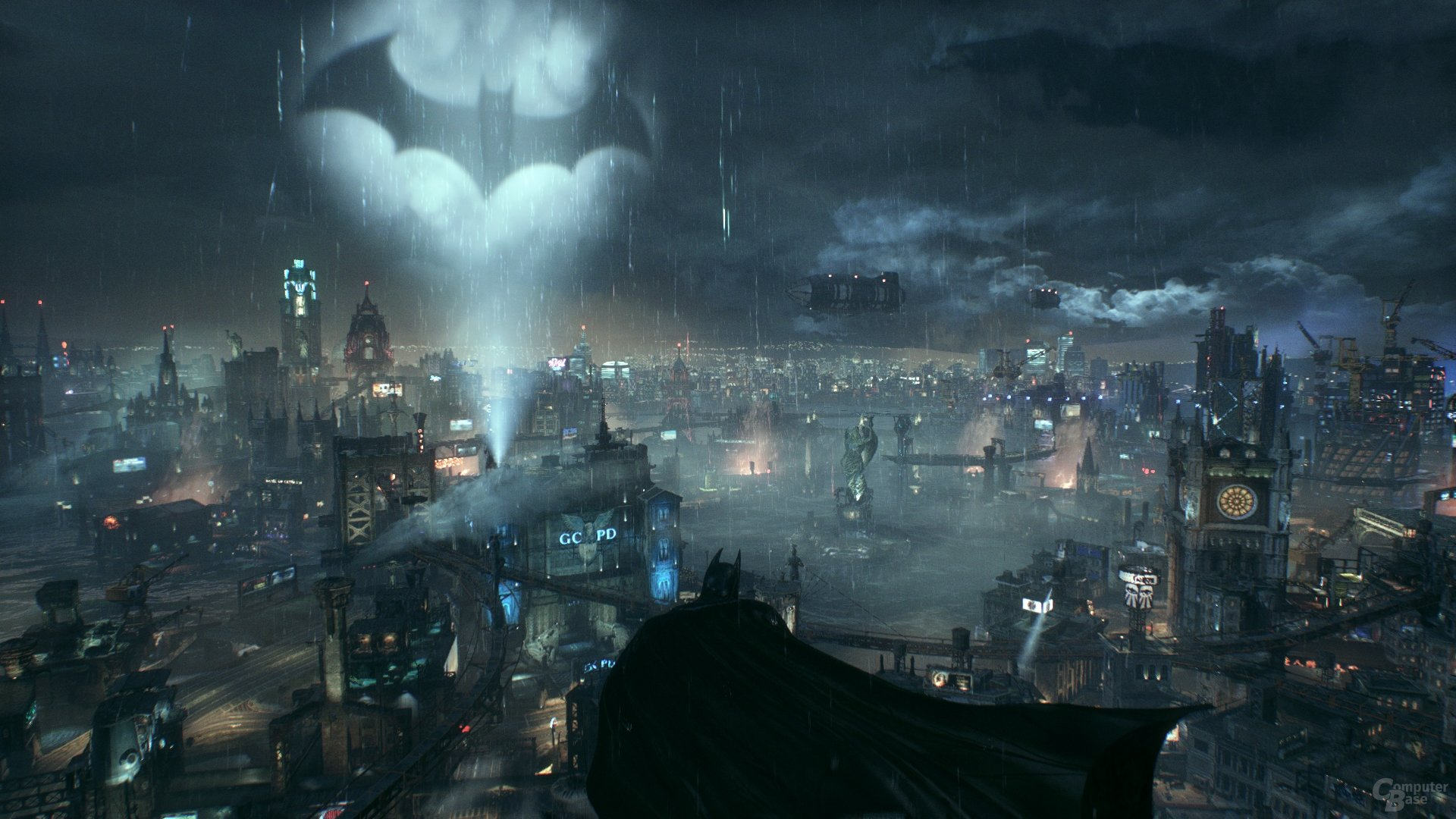Batman: Arkham Knight im Test