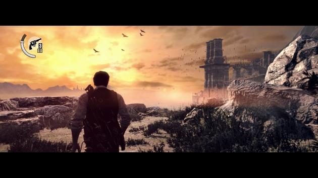 The Evil Within: Update entfernt schwarze Balken auf Spielkonsolen
