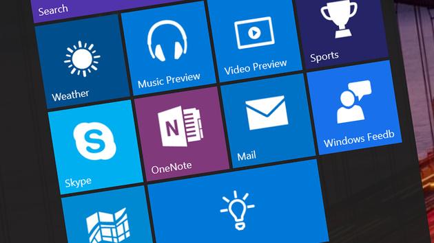Windows 10 Home: Microsoft nennt 135 Euro als vorläufigen Preis