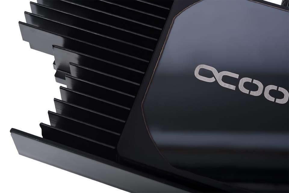Alphacools alternativer AiO-Wasserkühler für Radeon R9 Fury X