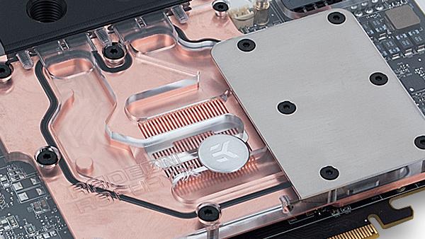 Radeon R9 Fury X: Die ersten Kühleralternativen setzen auf Wasser