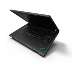 Konzeptstudie für das Retro-ThinkPad