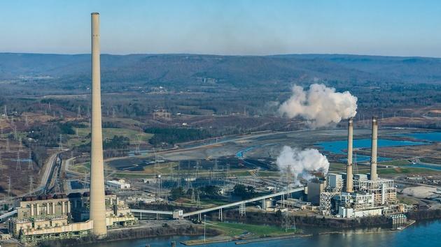 Google: Kohlekraftwerk wird zum Datacenter umgebaut