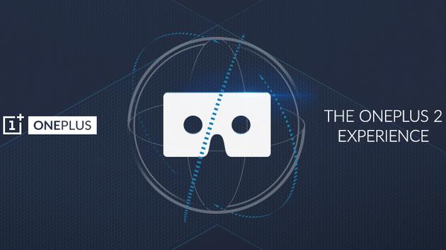 OnePlus 2: Smartphone wird am 28. Juli per VR-Stream vorgestellt