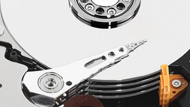 WD Blue SSHD: Hybridfestplatten mit 8 GB Flash für schnellere Zugriffe