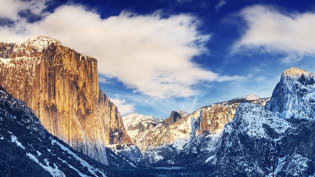 OS X El Capitan: Hinweise auf iMac mit 21,5 Zoll großem 4K-Display